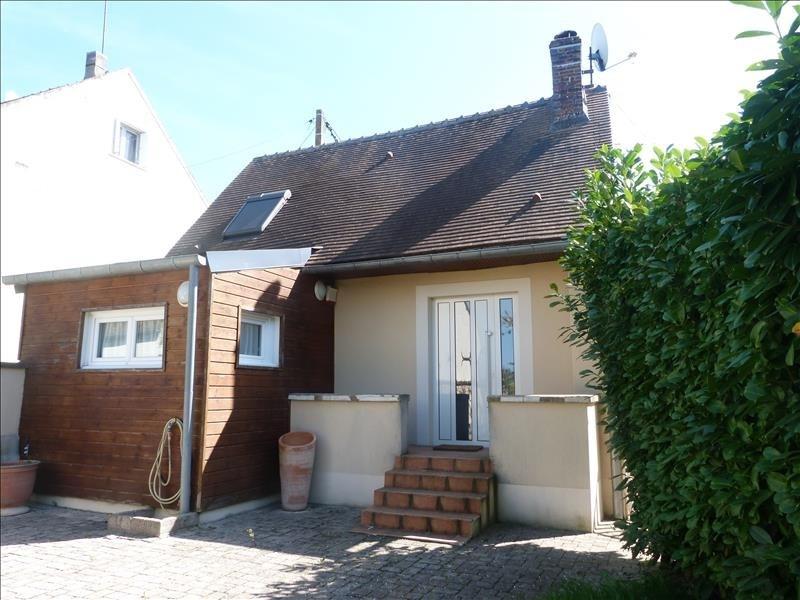 Sale house / villa Charny oree de puisaye 110000€ - Picture 1