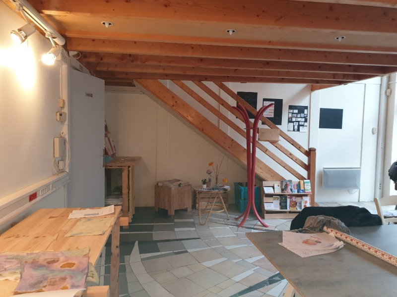 Location local commercial Limoges 430€ CC - Photo 2