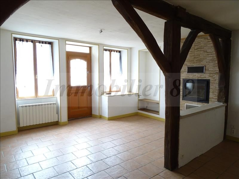 Sale house / villa Chatillon sur seine 144 000€ - Picture 8