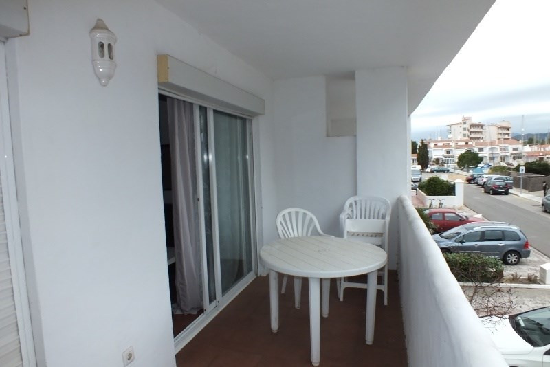 Sale apartment Roses santa-margarita 95 000€ - Picture 1