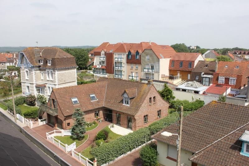 Verkoop  appartement Le touquet paris plage 125000€ - Foto 5