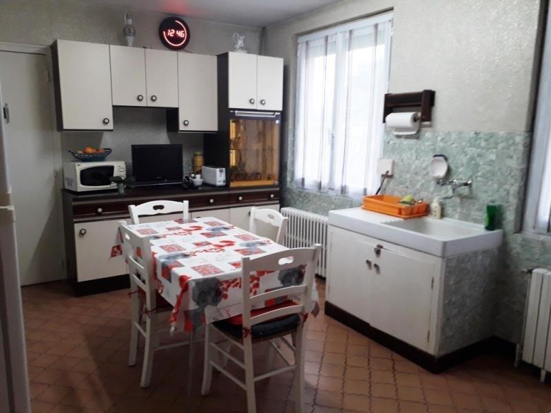 Vente maison / villa Fougeres 135200€ - Photo 7