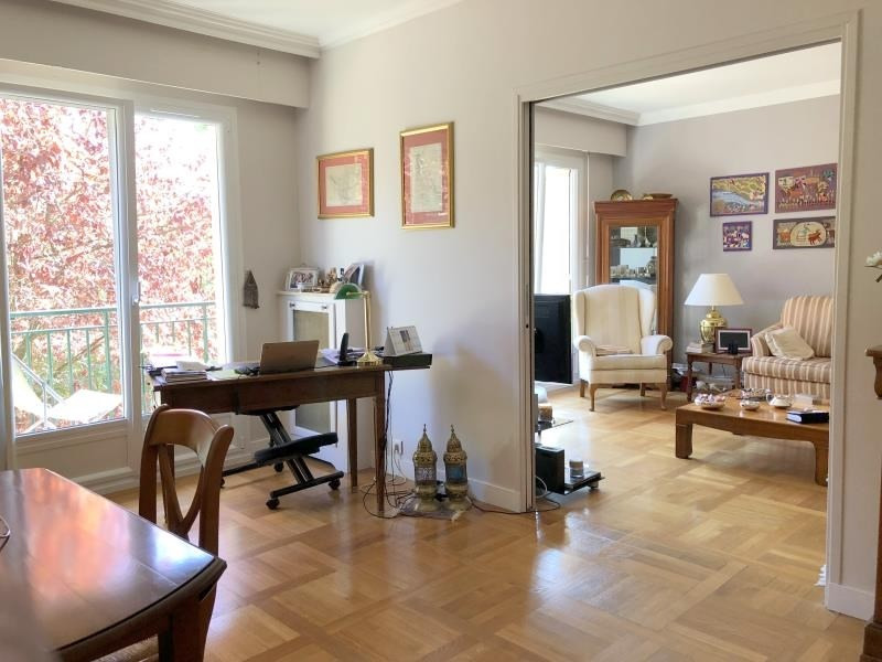 Sale apartment St germain en laye 630 000€ - Picture 2