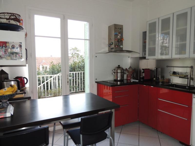 Sale house / villa Louveciennes 660000€ - Picture 3