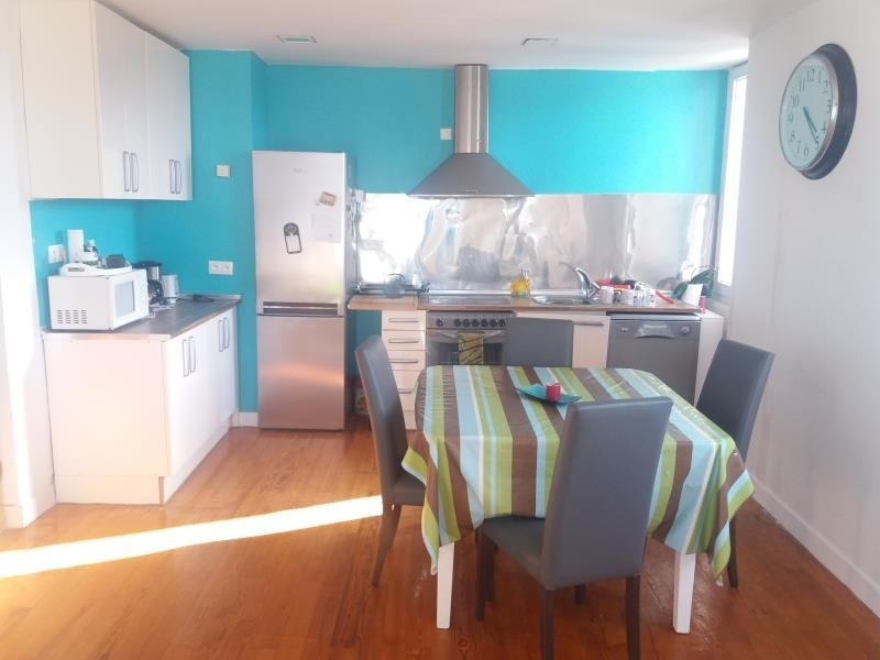 Sale apartment Hendaye 237 000€ - Picture 2
