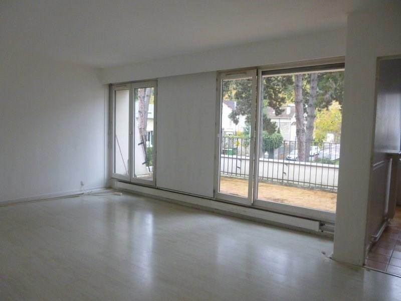 Vente appartement Villennes sur seine 264000€ - Photo 2