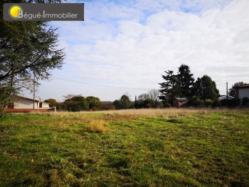 Vente terrain Pibrac 178 500€ - Photo 1