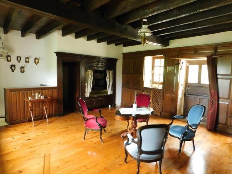 Vente maison / villa Lamonzie montastruc 472500€ - Photo 5