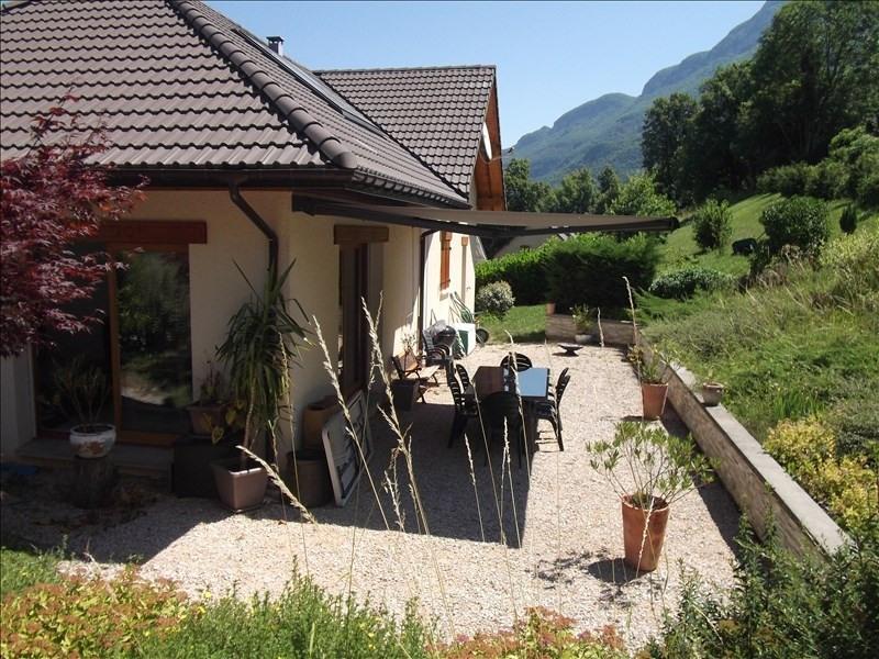 Location maison / villa St paul 820€ CC - Photo 1
