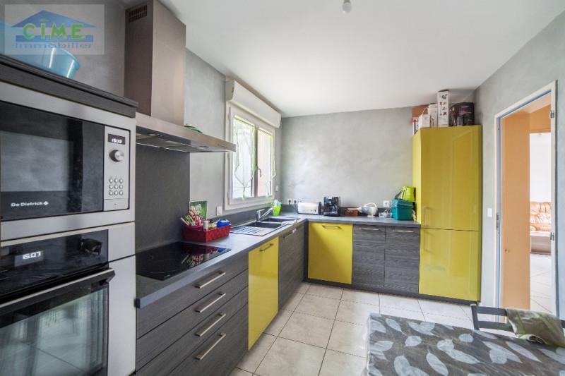 Venta  casa Epinay sur orge 455000€ - Fotografía 4