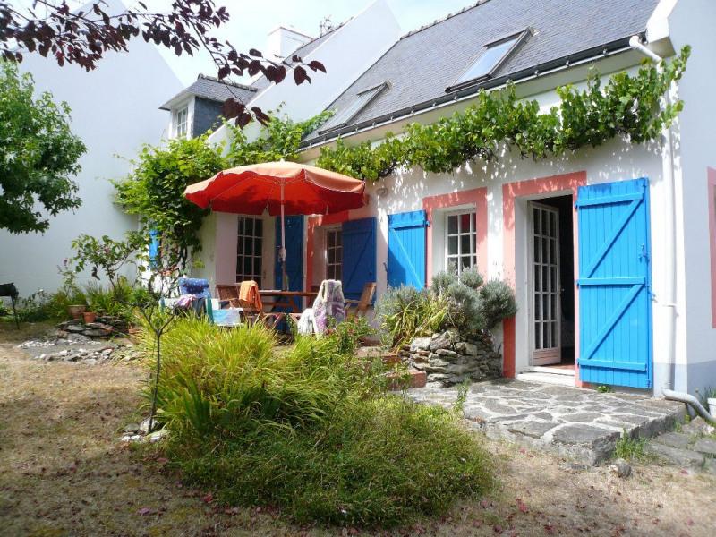 Locação casa Sauzon 950€ CC - Fotografia 1