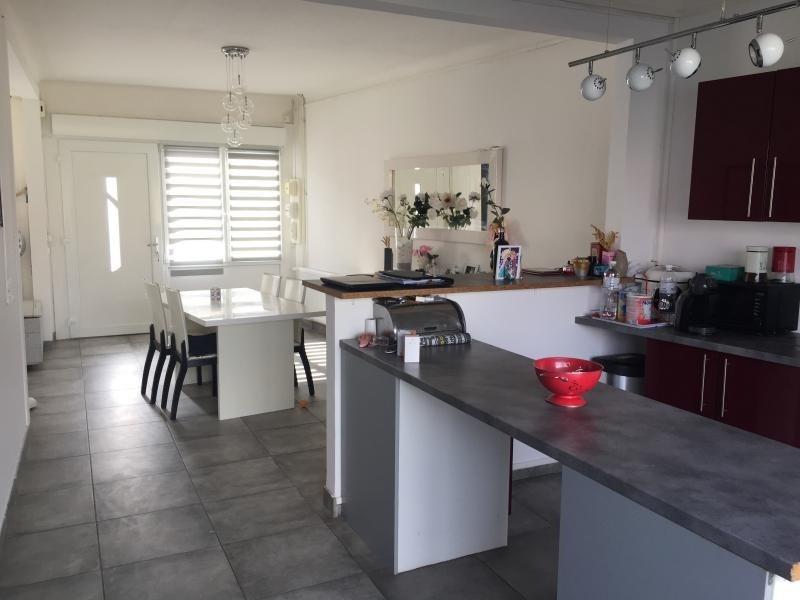 Vente maison / villa Courrières 169000€ - Photo 2