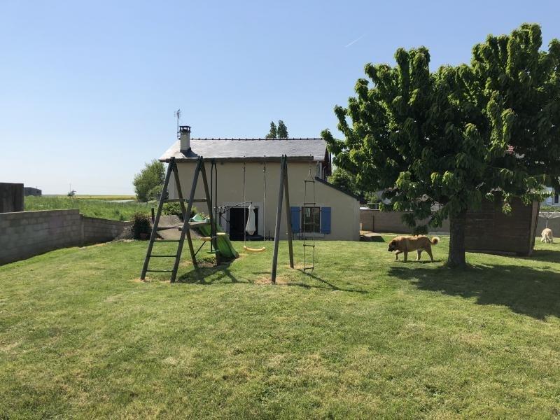Revenda casa Sainville 239000€ - Fotografia 3