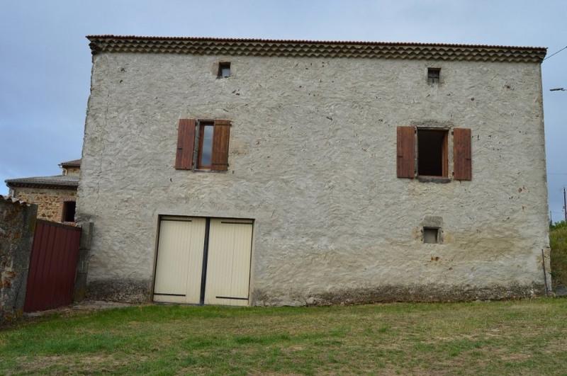 Sale house / villa Eclassan 165000€ - Picture 8