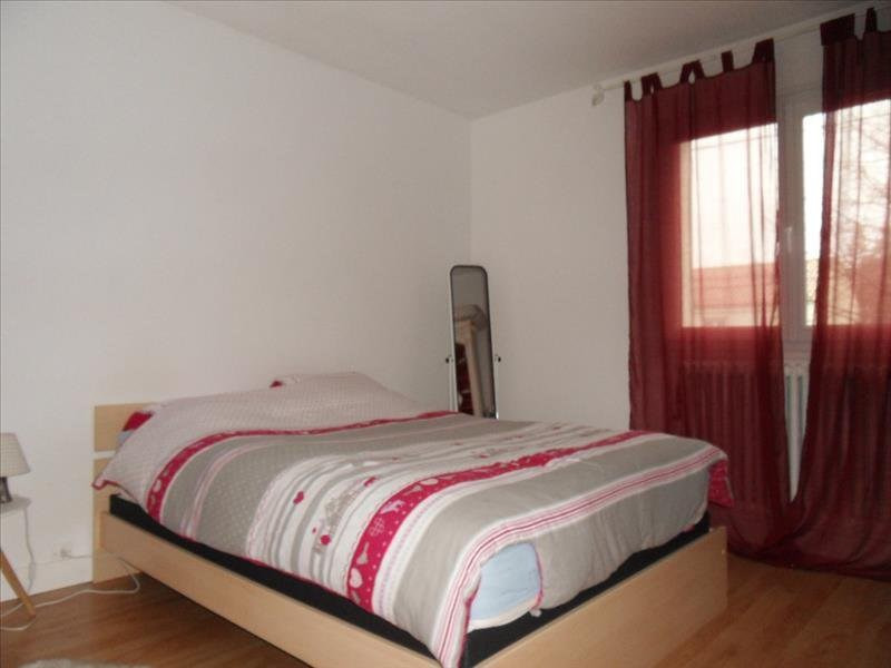Investment property house / villa Cherves richemont 123050€ - Picture 3