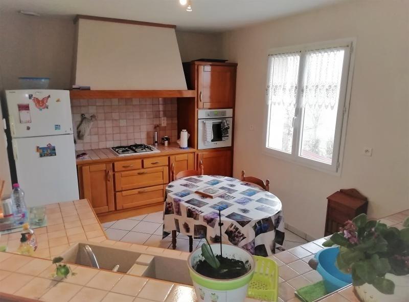 Vente maison / villa Nexon 169600€ - Photo 2