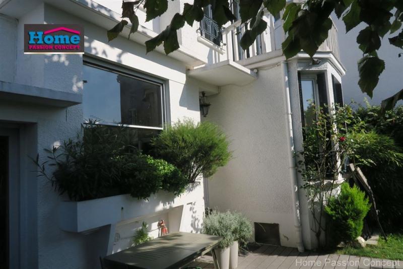 Vente maison / villa Suresnes 895000€ - Photo 1