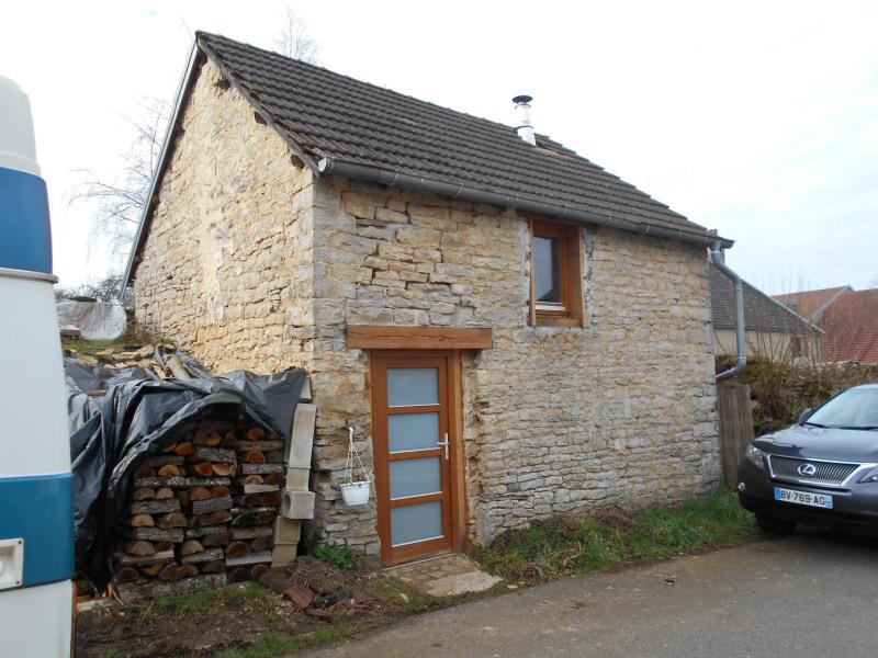 Sale house / villa Lons-le-saunier 54000€ - Picture 1