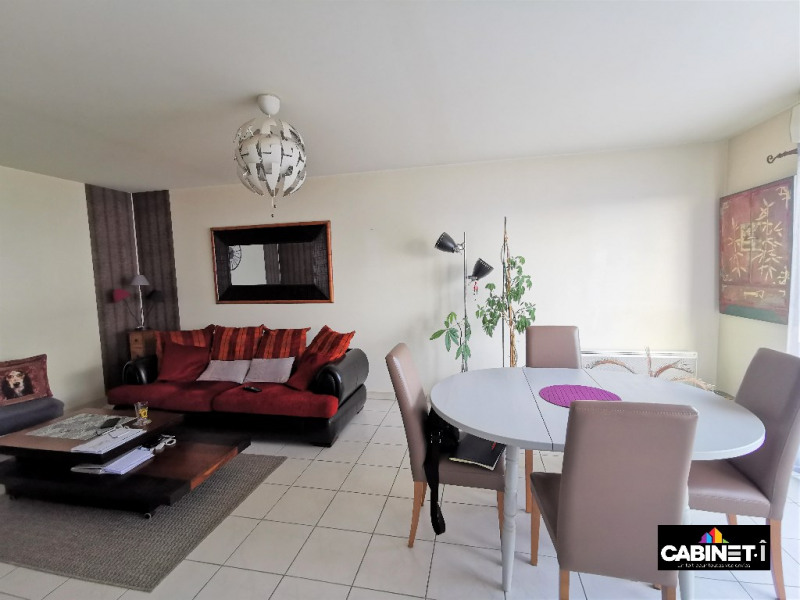 Vente appartement Orvault 164900€ - Photo 2