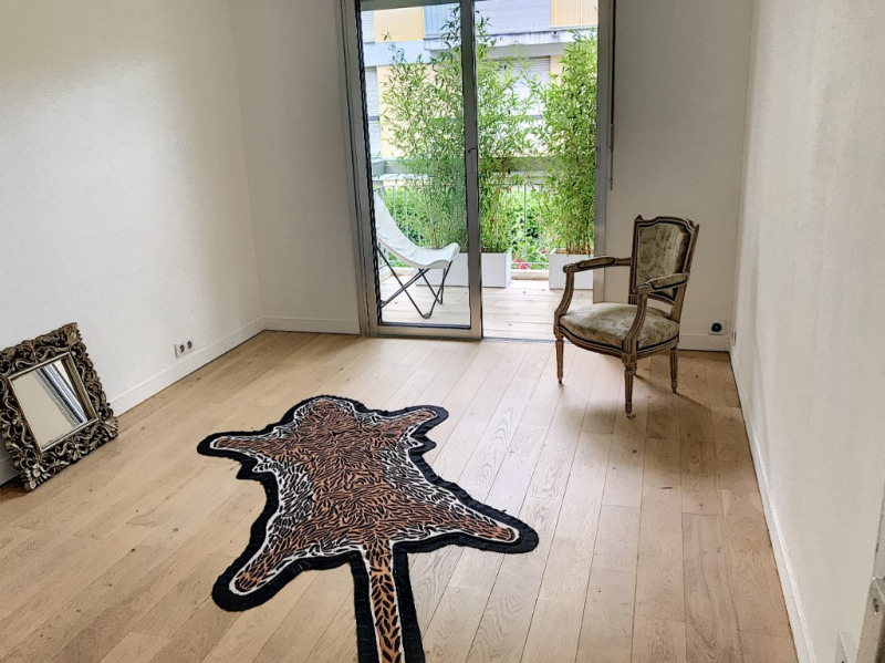 Vente appartement Vence 268000€ - Photo 5