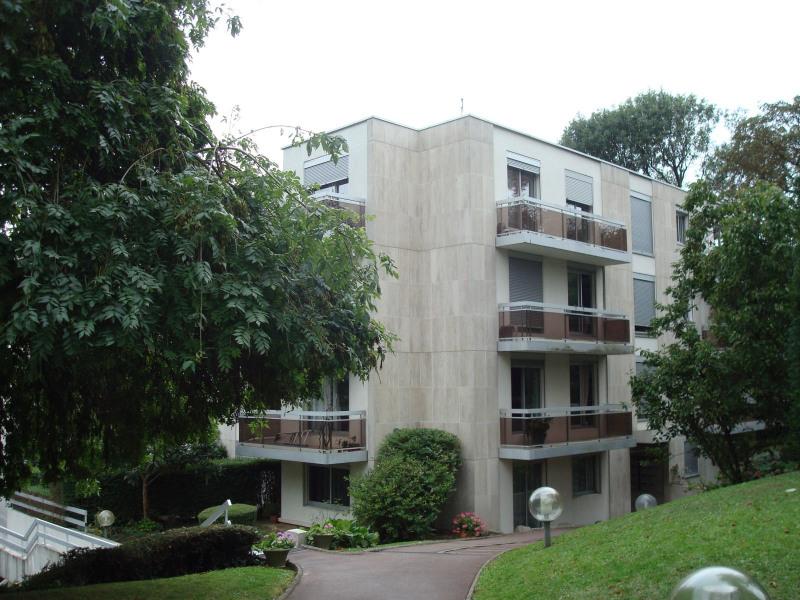 Vente appartement Le raincy 510000€ - Photo 1
