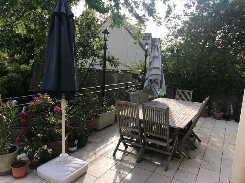 Sale house / villa Taverny 473200€ - Picture 6