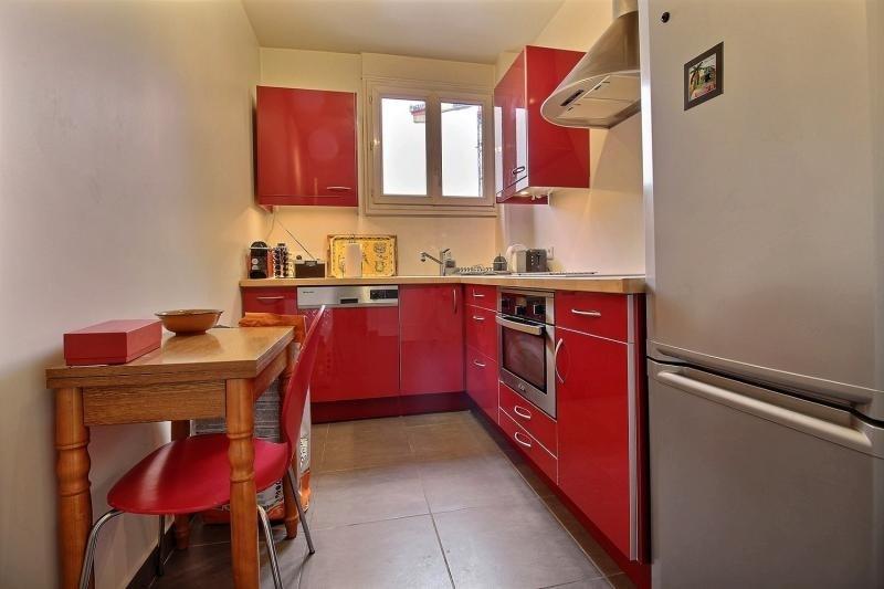 Sale apartment Issy les moulineaux 375000€ - Picture 2