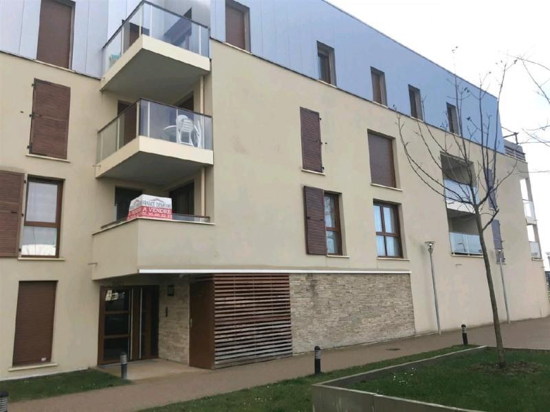 Vente appartement Bessancourt 184800€ - Photo 1