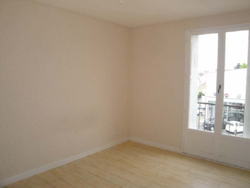 Sale apartment Yzeure 77 000€ - Picture 3