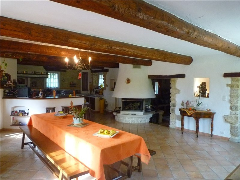 Deluxe sale house / villa Carpentras 619 000€ - Picture 6