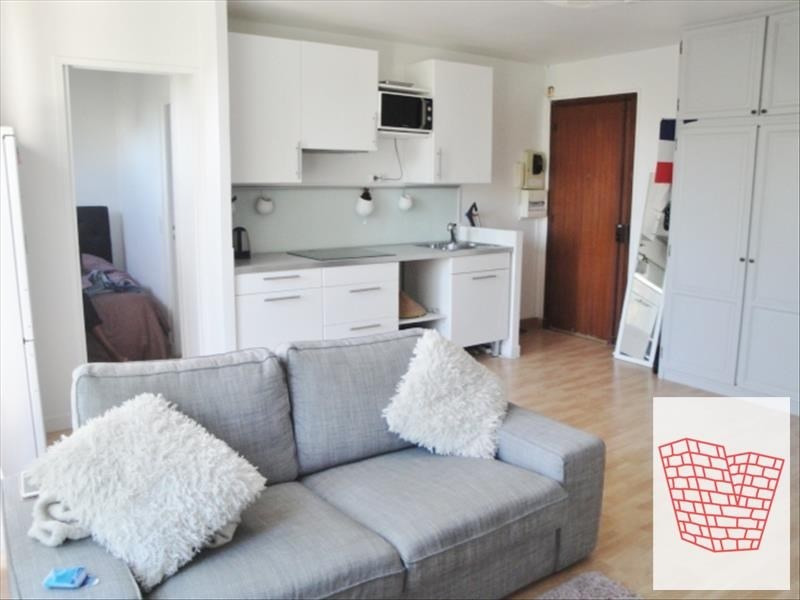 Location appartement Colombes 760€ CC - Photo 3