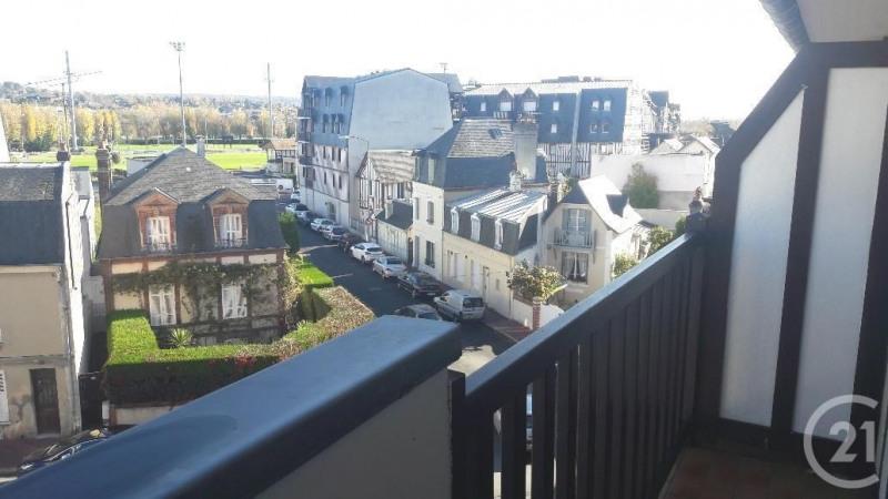 Venta  apartamento Deauville 204000€ - Fotografía 9