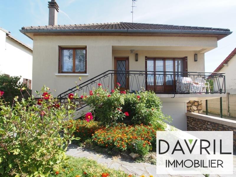 Sale house / villa Conflans ste honorine 357800€ - Picture 1