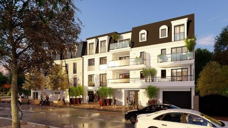 Vente appartement Sainte genevieve des bois 550000€ - Photo 2