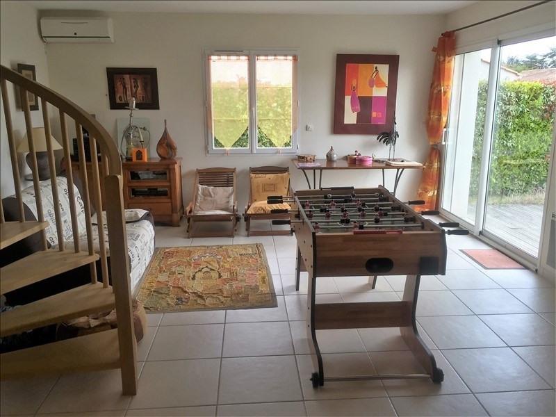 Sale house / villa Longeville sur mer 249600€ - Picture 5