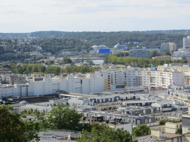 Rental apartment Issy les moulineaux 1384€ CC - Picture 2