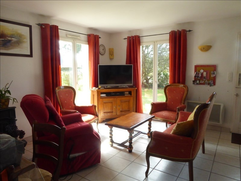 Vente maison / villa St philibert 329 500€ - Photo 2