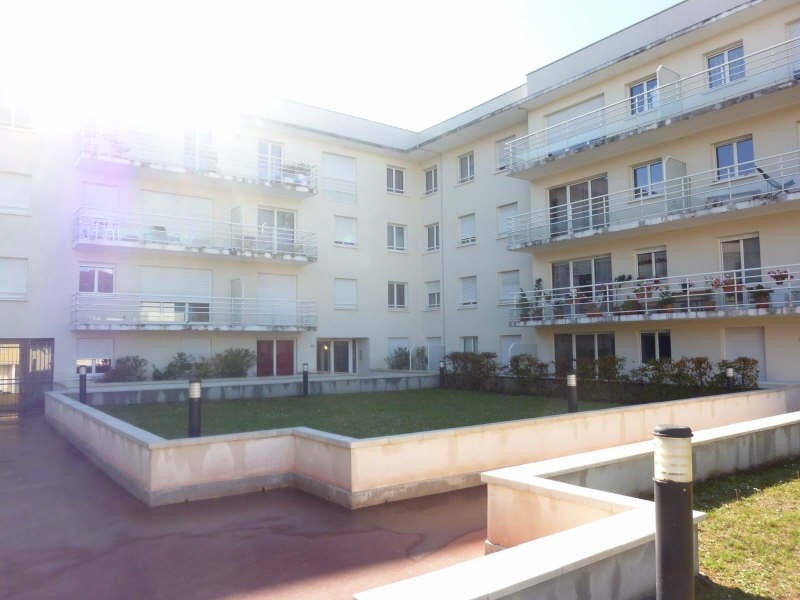 Vente appartement Caen 186 000€ - Photo 1