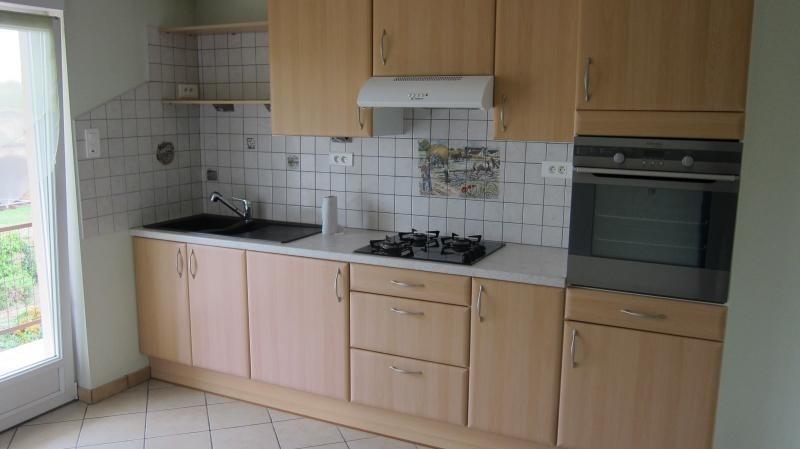 Sale apartment Neuf brisach 115000€ - Picture 2