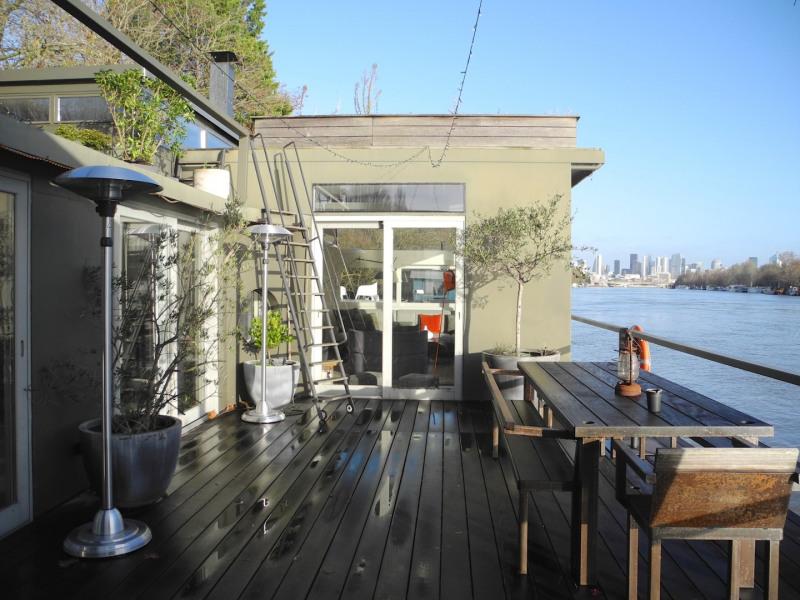 Deluxe sale house / villa Saint-cloud 1650000€ - Picture 8