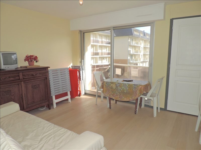 Vente appartement Fort mahon plage 73 600€ - Photo 3