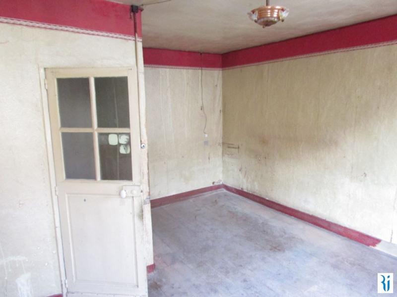 Vente maison / villa Deville les rouen 125000€ - Photo 5