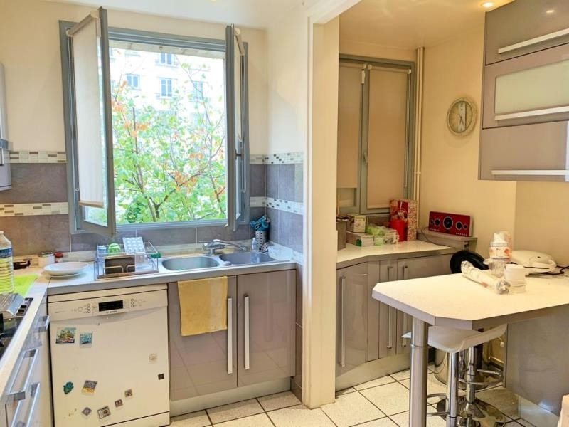 Deluxe sale apartment Charenton le pont 1 300 000€ - Picture 7