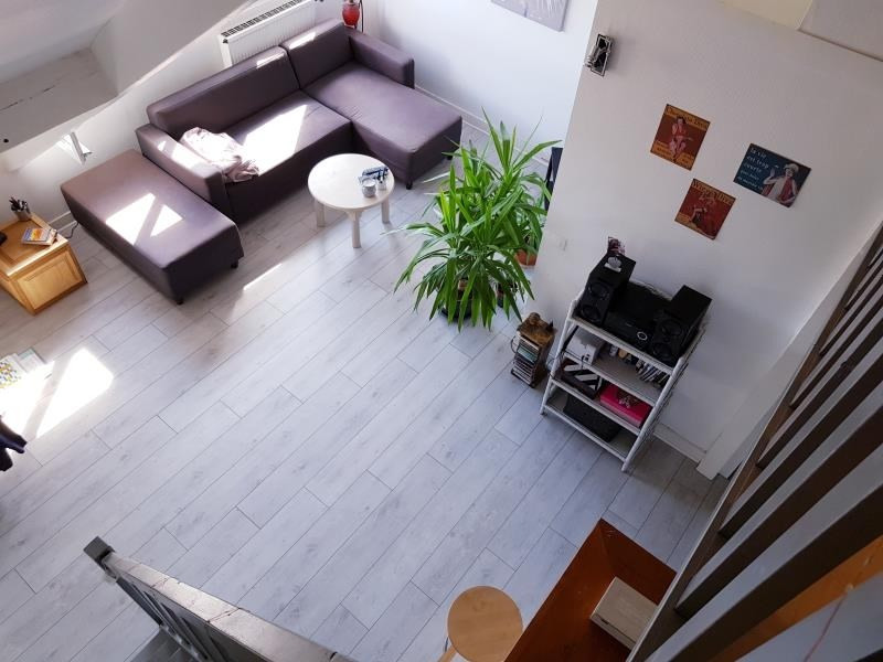 Sale apartment Honfleur 126 500€ - Picture 1