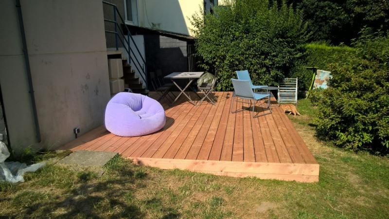 Vente maison / villa Lisieux 147000€ - Photo 2