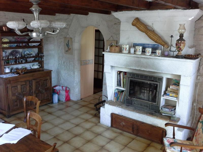 Vente maison / villa Bouille courdault 181000€ - Photo 3
