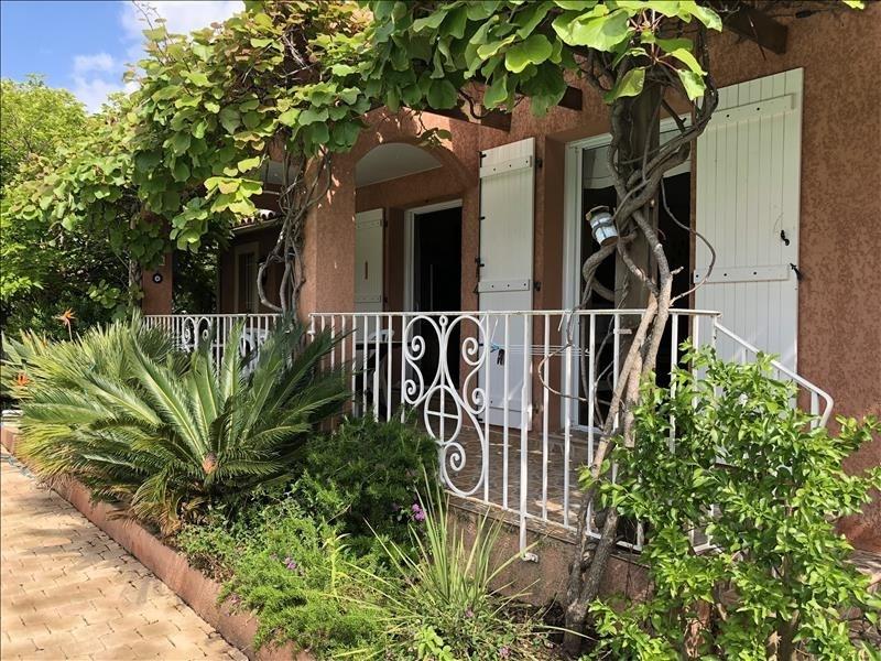 Vente maison / villa L ile rousse 445000€ - Photo 2