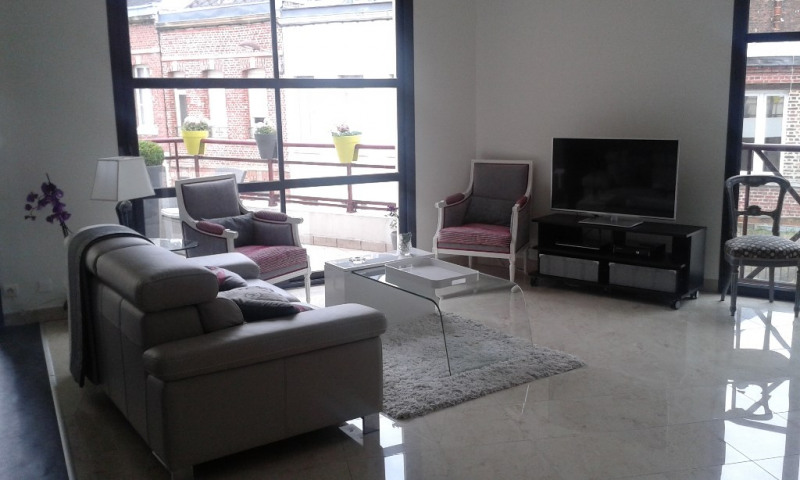 Sale apartment Saint quentin 164 200€ - Picture 4
