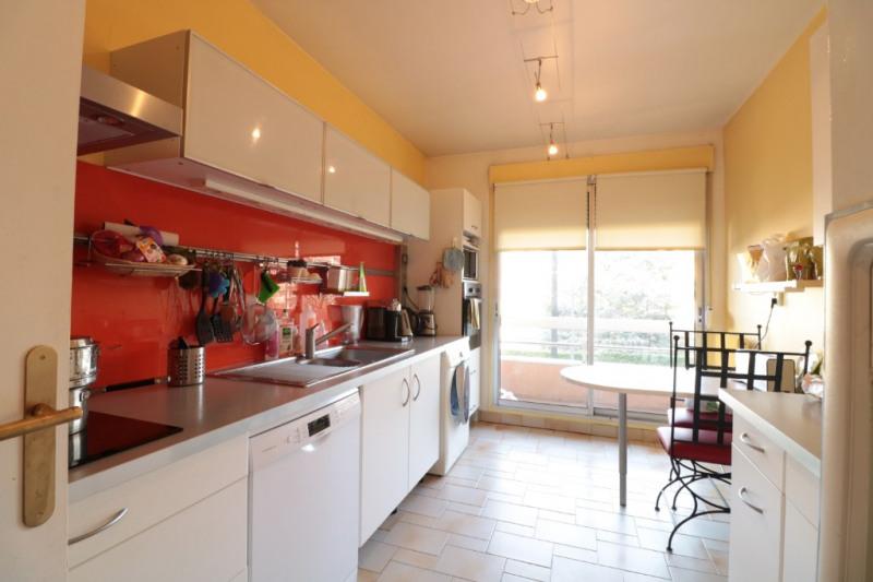 Deluxe sale apartment Caluire et cuire 595000€ - Picture 2