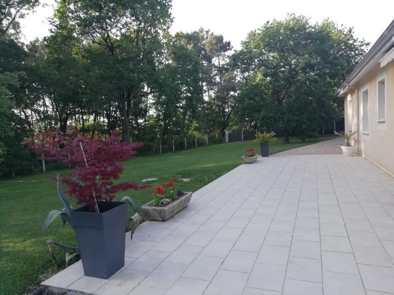 Sale house / villa St andre de cubzac 233000€ - Picture 3